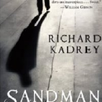Sandman Slim Series ~ the audiobooks (1-3.5)