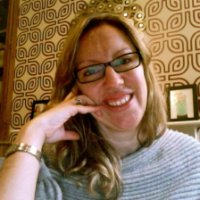 Author Interview ~ Jo Bunt