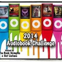 Audiobook Challenge 2014