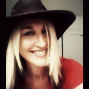 Author Leanne Pearson