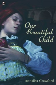 Our Beautiful Child Cover Art