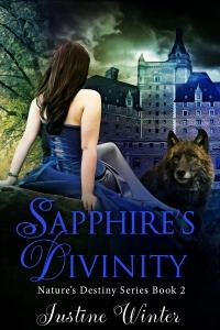 Sapphire's Divinity 3x