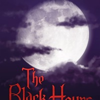 The Black Hours by @Alison_Williams #Historical #WitchFinder