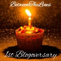 My First Blogoversary :-)