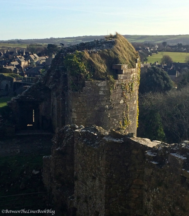 CorfeCastle5