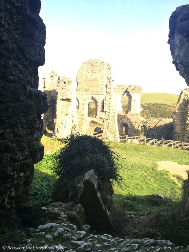 CorfeCastle6