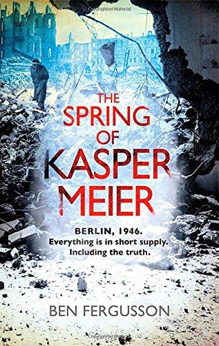 TheSpringofKasperMeier