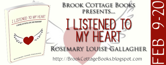 I Listened to My Heart Tour Banner-1