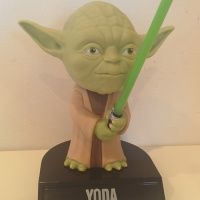 Guest Post by Glynis Astie ~ The Philosophy of Yoda & French Fry Excerpt