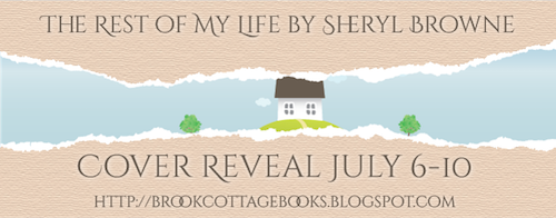 The Rest of My Life Cover Reveal