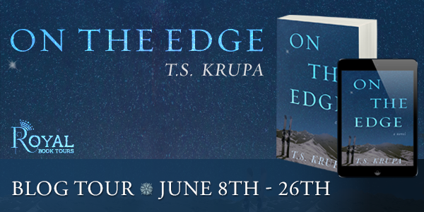 TS Krupa OTE Blog Tour