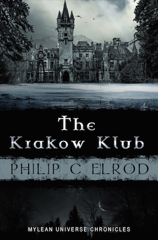The Krakow Klub Book Cover