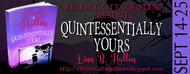 Quintessentially Yours Tour Banner