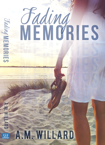 Fading Memories Full Book Cover