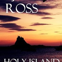 Holy Island ~ A DCI Ryan Mystery #1