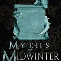 Myths of Midwinter ~ The House of Crimson and Clover Vol VI