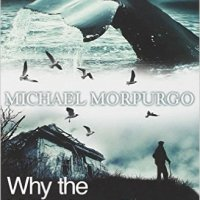 Friday Five Challenge ~ Buy or Pass ~ Why the Whales Came by Michael Morpurgo