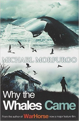 Whythe WhalesCame