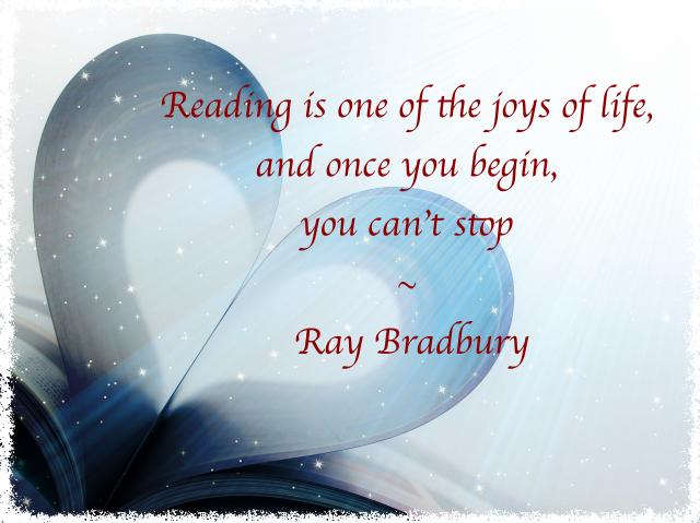 Reading Joy