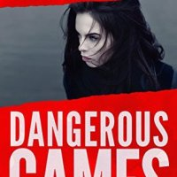Dangerous Games ~ by  @T_DiamondBooks #Thriller #Suspense #TuesdayBookBlog