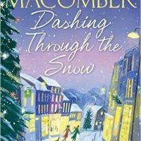 #FridayFiveChallenge ~ Dashing Through The Snow by Debbie Macomber @rosieamber1 #romcom