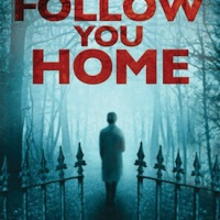 Follow You Home by @mredwards ~ Psychological #Thriller #bookreview