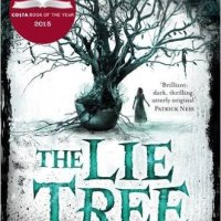 #FridayFiveChallenge ~ Buy or Pass ~ The Lie Tree by Frances Hardinge @rosieamber1