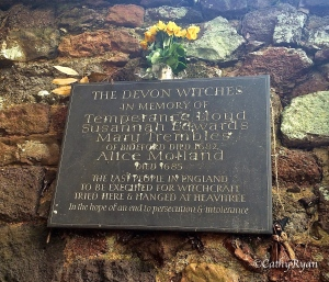 DevonWitches