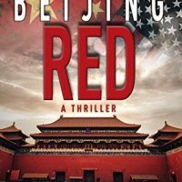 Beijing Red by Alex Ryan ~ Bioterrorism in China #Thriller #AudiobookReview #SundayBlogShare
