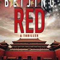 Beijing Red by Alex Ryan ~ Bioterrorism in China #Thriller #AudiobookReview #SundayBlogShare