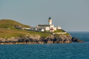 Bressa Light, Shetland Isles