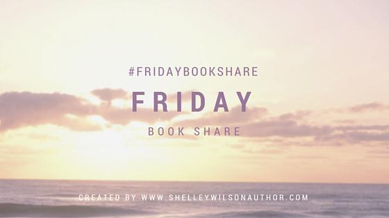 FridayBookShare