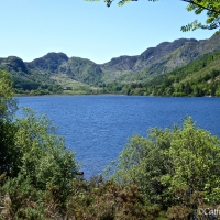 #WordlessWednesday ~ Walk round Llyn Crafnant #Photography #Wales