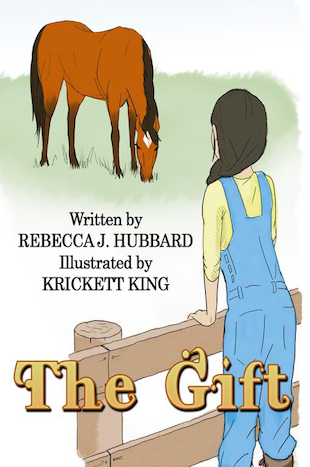 The Gift by Rebecca Hubbard