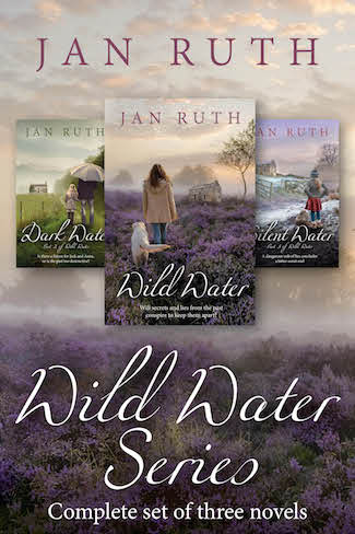 Wild Water Box Set