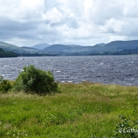 #WordlessWednesday ~ #Bala lake ~ Welsh Scenery #Photography