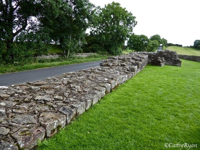 Cumbria - Hadrian'sWall2