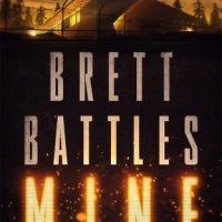 #FridayBookShare ~ Mine by Brett Battles @BrettBattles #Sci-fi thriller @ShelleyWilson 72