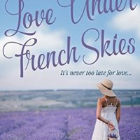 Love Under French Skies by Gill Bryant ~ #Romance #BookReview