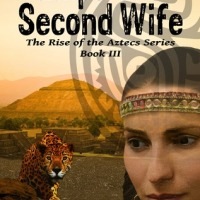 The Emperor's Second Wife (Rise of the Aztecs #3) by @ZoeSaadia Pre Columbian #Historical Fiction
