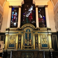 A #Church with a Difference ~ St Chad's #Shrewsbury #MondayBlogs