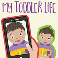 #BabyLove: My Toddler Life by Corine Dehghanpisheh #Children's Picture Book @BookPubServices @CorineD2