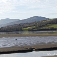 #WordlessWednesday ~ Views of #Snowdonia  #Photography
