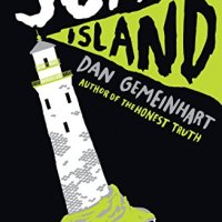 Scar Island by Dan Gemeinhart #YA #Audiobook # Review @DanGemeinhart
