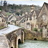 The Skeletons of Birkbury by @DianaJFebry #Murder #Mystery in the Cotswolds #FridayReads