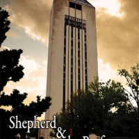 Q&A with Dan Klefstad #author of Shepherd and the Professor @danklefstad #SundayBlogShare