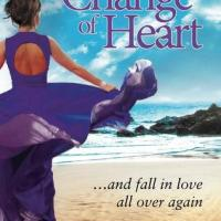 A Change of Heart (The Heartfelt Series #2) by Adrienne Vaughan @adrienneauthor #Drama #Romance #BookReview