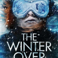 The Winter Over by Matthew Iden @CrimeWriter #Thriller #Suspense at the South Pole #TuesdayBookBlog