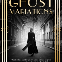Ghost Variations: The Strangest Detective Story in Music by Jessica Duchen #RBRT @jessicaduchen #bookreview #FridayReads