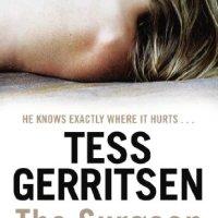 The Surgeon ~ Rizzoli & Isles book 1 by Tess Gerritsen #Crime Medical #Drama #TuesdayBookBlog